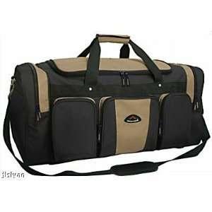 28 Adventurer Gym Sport Duffel Duffle Travel Tote Bag