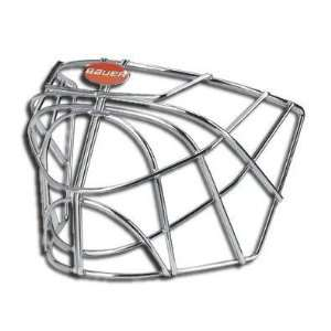 RP624 Certified Cat Eye Goalie Cage [SENIOR] Sports & Outdoors