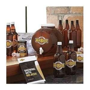 american series   mr. beer refill Grocery & Gourmet Food