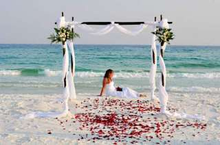 plus size 26 Simple casual romantic long beach White Wedding Dresses