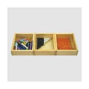 Montessori Addition Snake Game Toys & Games