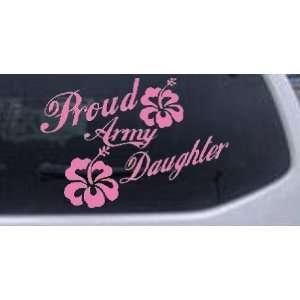 Car Window Wall Laptop Decal Sticker    Pink 14in X 20.1in Automotive