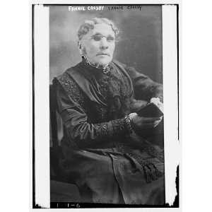 Fannie Crosby: Home & Kitchen