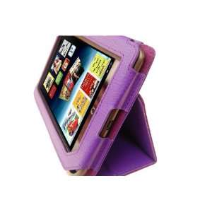 Nook Tablet and Nook Color 7 inch Android Tablet   Purple Color (with