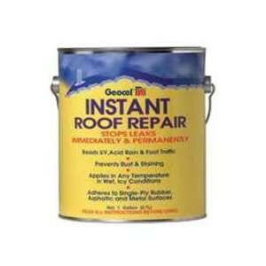 Corporation 25300 Geocel Corp Instant Roof Repair Home Improvement