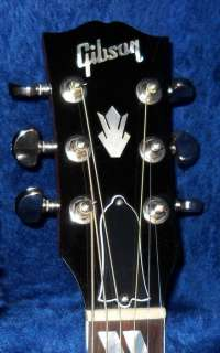 Hummingbird Acoustic Electric Guitar OHSC Plays & Sounds Great