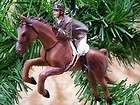 New Male Equestrian English Horse Riding Boots Ornament