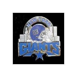 Glossy NFL Team Pin   San Francisco 49ers