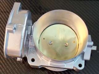 75mm 5.4L F Series/F 150 Expedition Throttle Body   FORD F SERIES