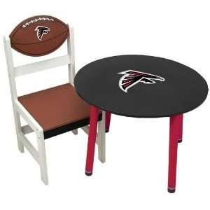 Atlanta Falcons Team Table