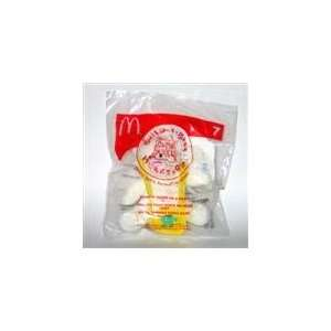 2006 McDonalds Happy Meal Toy Build A Bear Workshop #7
