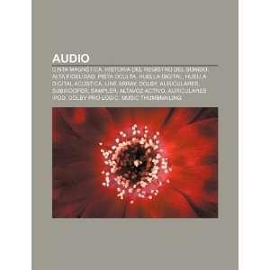 Cinta magnética, Historia del registro del sonido, Alta Fidelidad
