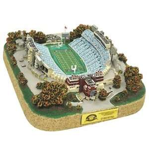 Kenan Stadium Replica (North Carolina UNC Tar Heels)   Limited Edition