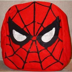 Marvel Comics SPIDERMAN Big Eyes Kids Size BACKPACK