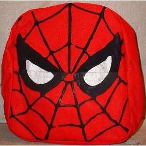 Marvel Comics SPIDERMAN Big Eyes Kids Size BACKPACK