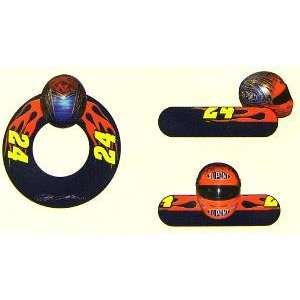 24 Mascot Pool Float/Inner Tube   NASCAR NASCAR