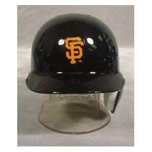 Riddell San Francisco Giants Mini Batting Helmet Sports