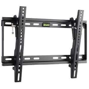 LED LCD Plasma TV Tilt Flat Wall Mount for 23 37 Inch TV Electronics