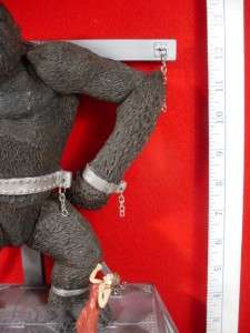 ORIGINAL LADY KILLER KING KONG 8TH WONDER OF THE WORLD Action Figure