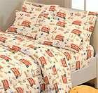 animal twin comforter