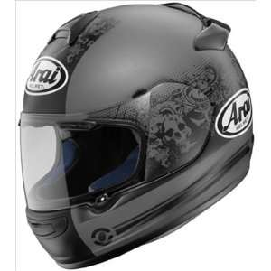 Arai Vector 2 Motorcycle Helmet   Thrill Green X Small