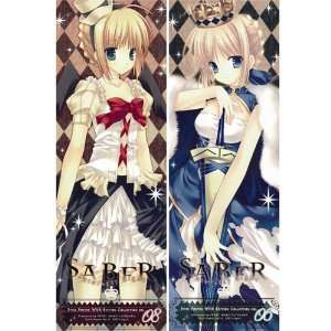 Japanese Anime Body Pillow Anime Fate Stay Night, 13.4