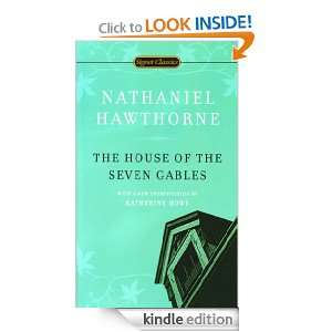 The House of the Seven Gables (Signet Classics) Nathaniel Hawthorne