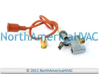 Carrier Bryant Payne Gas Furnace Pilot Assembly Spark Ignitor LH660004
