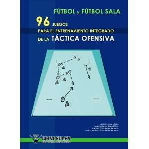 Ofensiva (Spanish Edition) (9788498232028) Javier Lopez Lopez Books