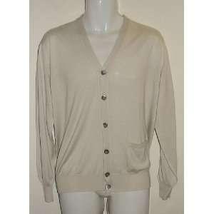 Ermenegildo Zegna Napoli Couture Pure Cashmere Sweater