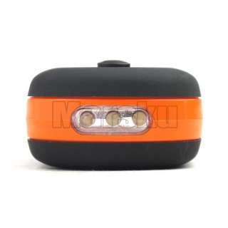 Wireless 27 LED Work Light Flashlight Camping Auto Tent Fishing Lamp