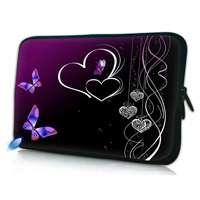 Tablet PC Laptop Ebook Reader Neoprene Sleeve Pouch Case Bag