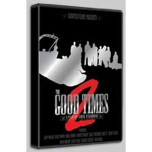 The Good Times 2 Wakeboard DVD Sports & Outdoors