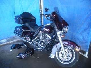 07 Harley Davidson 96 1584 TWIN CAM ENGINE MOTOR