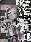Monster High Dolls Voltageours Skull MP3 Player w Earbuds 2 GB
