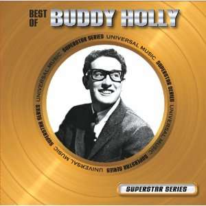 Best of Superstar Series Buddy Holly Music
