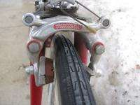 Vintage Austro Daimler road bike 23 bicycle steel shimano rigida