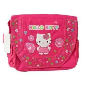 Sanrio Hello Kitty Messenger Bag   Flower Shop#37747