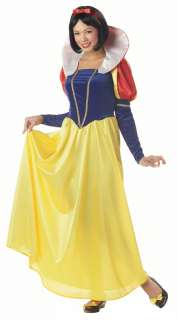 Snow White Adult Costumes Mirror, mirror, on the wall