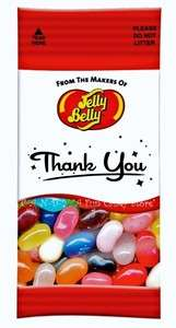 BELLY CANDIES   THANK YOU CANDY GIFTS   HOLIDAY PARTY FAVORS   4 Packs