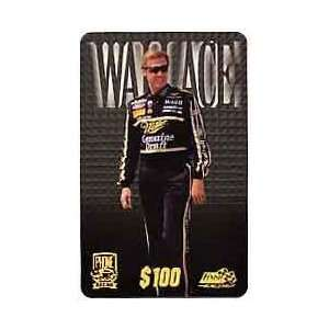 100. Rusty Wallace (Miller Genuine Draft Beer Logo) Everything Else