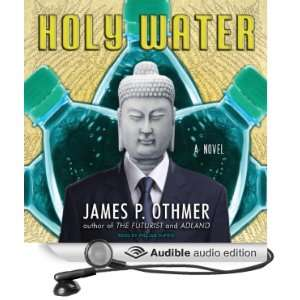 Holy Water A Novel [Unabridged] [Audible Audio Edition]