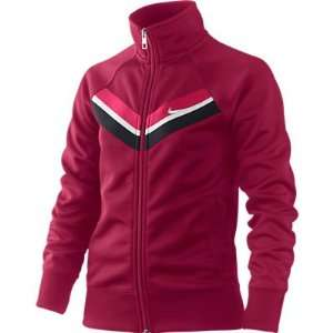 NIKE STRIKER TRACK JACKET (GIRLS)