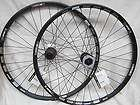 Mavic EN 321 Disc DT Swiss 26 Mountain Bike Wheelset Front Rear Wheel