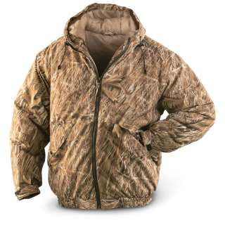 Marshy Waterfowl Camo  Huntworth  100% Waterproof Insulated Men