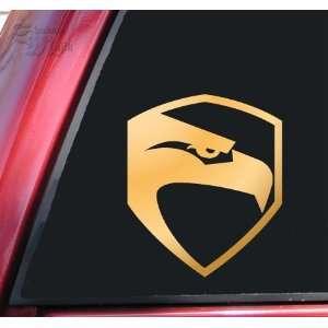 G.I. Joe / GI Joe Movie Logo Vinyl Decal Sticker   Mirror