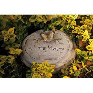 Memory Box, In Loving Memory: Patio, Lawn & Garden