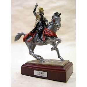 Authentic SAMURAI WARRIOR Limited Version of Figurine