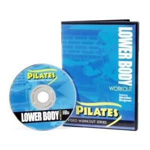 Lower Body Workout by Marjolein Brugman DVD Video Sports & Outdoors