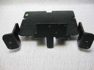 Pride Jazzy 1101 power wheelchair controller mount used